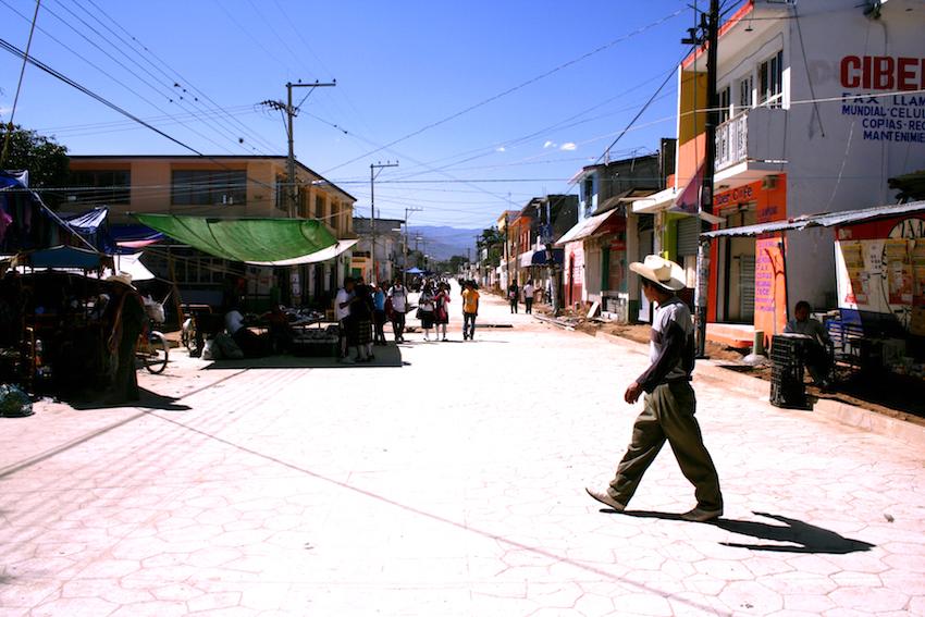 streets of Zaachla