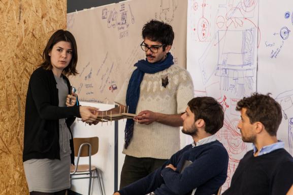 Design Presentation