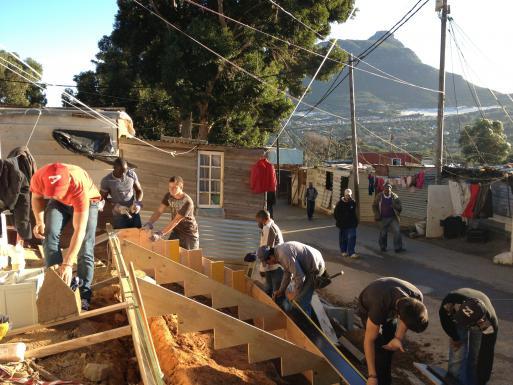 Building the 2012 platform