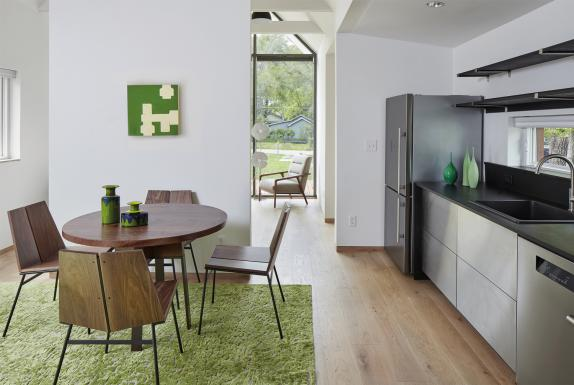 1501 kitchen and dining
