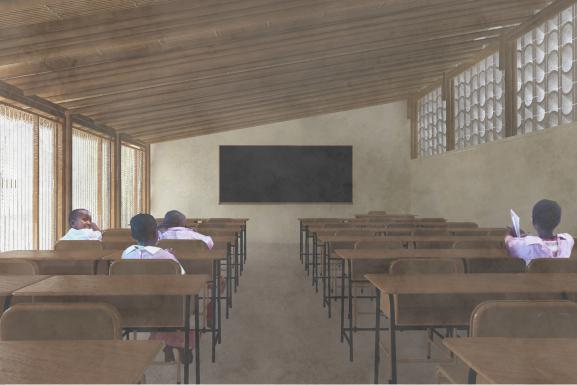 Visualization - classroom