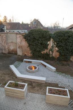 fireplace; foto © markus fattinger