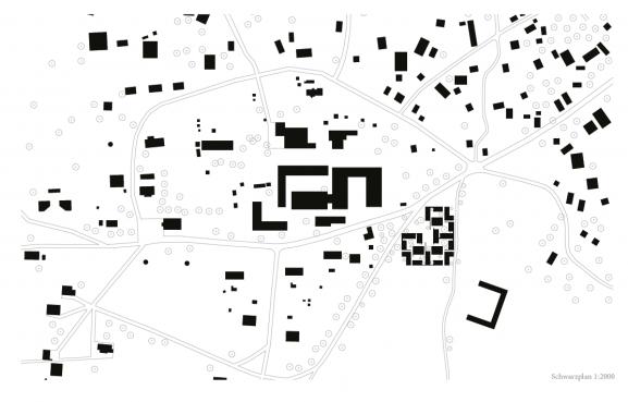 initial urban design