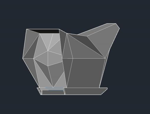 Cornucopia computer model