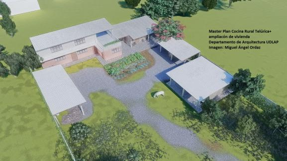 Master Plan for the Family project