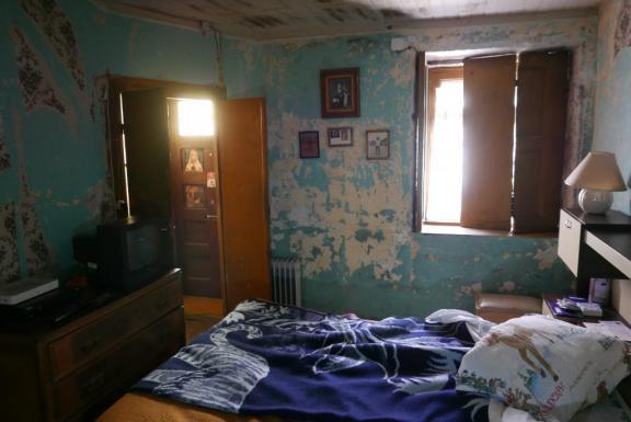 Former bedroom