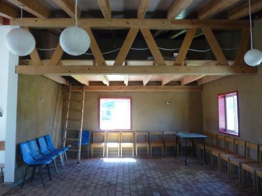 Interior 2009