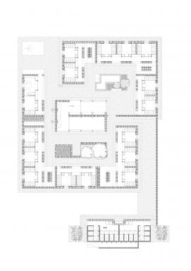 floorplan of the relative housing