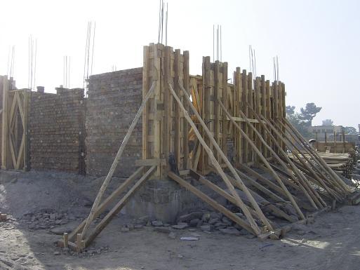 Massive framework